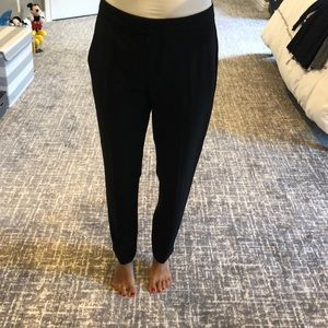 Black Theory Ankle Pant